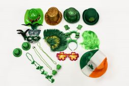 Photo Props - Irish