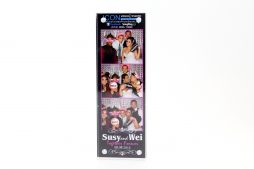 Photo Strip Holder - Enclosed_Front
