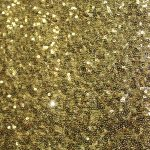 Premium Backdrop - Gold Glitz